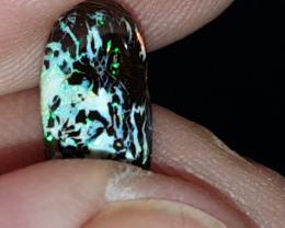 2.3 Ct Boulder Opal from Koroit