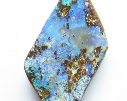 6.01ct Queensland Boulder Opal Stone