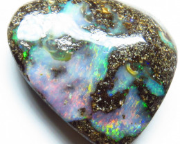 17.45ct Queensland Boulder Opal Stone