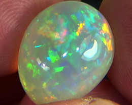 16.80 cts Ethiopian Welo PATCHWORK crystal opal N9 4/5