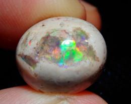 8.3ct Mexican Matrix Cantera Multicoloured Fire Opal