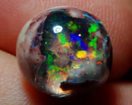 6.2ct Mexican Cantera Fire Opal