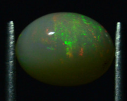 1.15 ct Natural Ethiopian Opal Cabochan