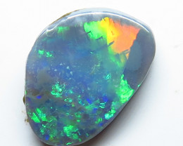 1.20ct Lightning Ridge Black Opal stone