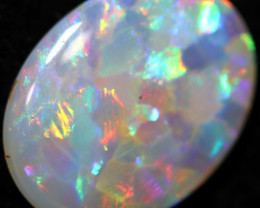 1.25 CTS SOLID WHITE CLIFFS OPAL-POLISHED[SEDA3026]