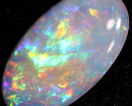 0.66 CTS SOLID WHITE CLIFFS OPAL-POLISHED[SEDA3029]