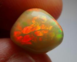 3.70ct Blazing Welo Solid Opal