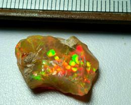 9.09ct -#A1 -Quality  Ethiopia Cutting Rough Welo Opal Specimen