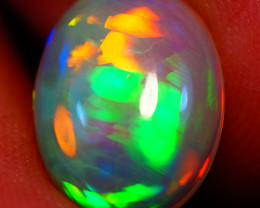 2.35 CT 13X10 MM Extra Fine Quality  Welo Ethiopian Opal-GC133