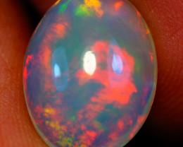3.15 CT Extra Fine Quality  Welo Ethiopian Opal-GC154