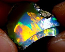 8cts Ethiopian Welo Rough Opal / WR1114