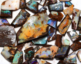 1490.30 CTS BOULDER OPAL ROUGH PARCEL - [BY8316]