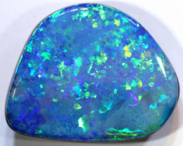 7 cts AAA QUALITY GEM GRADE DOUBLET OPAL   NC-334