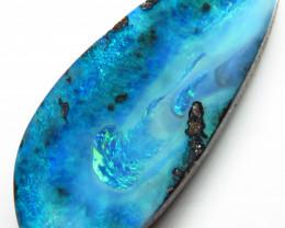 16.27ct Queensland Boulder Opal Stone