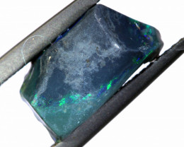 1 CTS  - BLACK OPAL RUB  DT-6810