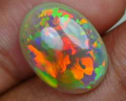 6.30 CRT DARK BASE WELO CHAFF PUZZLE PATTERN DELUXE COLOR WELO OPAL-