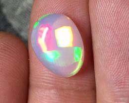 3,11 cts - Welo opal flagstone pattern - BD28