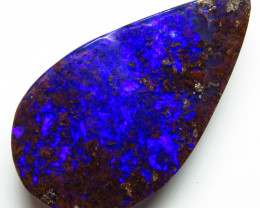 16.68ct Queensland Boulder Opal Stone