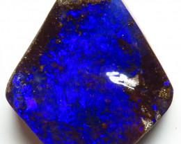 20.35ct Queensland Boulder Opal Stone