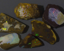 380 CTS BEAUTIFUL BOULDER OPAL ROUGH