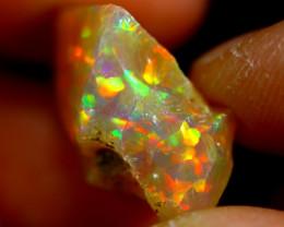 8cts Ethiopian Welo Rough Opal / WR1232