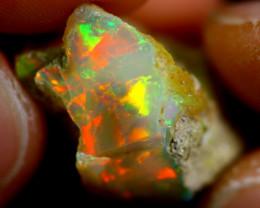 17cts Ethiopian Welo Rough Opal / WR1250