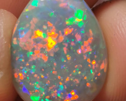5.82 CARATS SPECTACULAR Crystal Opal