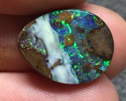 8,89 cts - Winton boulder opal - BB20