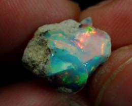 5ct A9 Gamble Quality Rough Ethiopian Wello Opal
