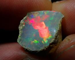7.5ct A2 Gamble Quality Rough Ethiopian Wello Opal