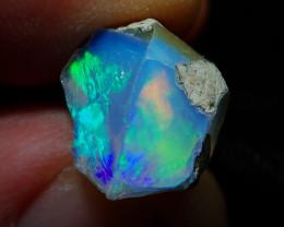 7.4ct A4 Gamble Quality Rough Ethiopian Wello Opal