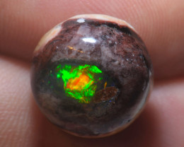 10.2ct Mexican Cantera Fire Opal
