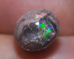 6ct Mexican Cantera Fire Opal