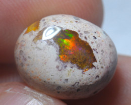 7.3ct Mexican Cantera Fire Opal