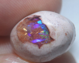 7.6ct Mexican Cantera Fire Opal