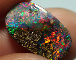 5.20CT QUEENSLAND BOULDER OPAL ST232