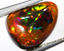 1.3 CTS BEAUTIFUL DOUBLET OPAL  LO-217