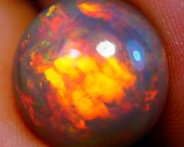 5.10 CT 13X13 MM Extra Fine Quality  Welo Ethiopian Opal-GC619