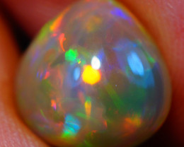 2.76 CT Rare Quality Natural Welo Ethiopian Opal-GC681