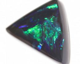 15.30 CTS BLACK OPAL STONE -LIGHTNING RIDGE [CS141]