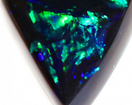 15.30 CTS BLACK OPAL STONE -LIGHTNING RIDGE [CS252]