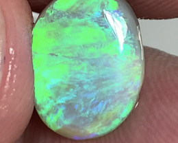 ** SUPER BRIGHT HIGH GRADE OPAL***#3234