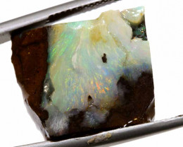 21.1CTS-  BOULDER OPAL ROUGH DT-7149