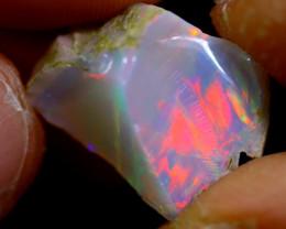 6cts Ethiopian Welo Rough Opal / WR1376