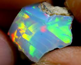 7cts Ethiopian Welo Rough Opal / WR1382