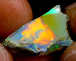 5cts Ethiopian Welo Rough Opal / WR1383