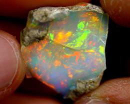 11cts Ethiopian Welo Rough Opal / WR1387