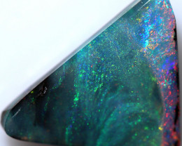 $20 PER CARAT BOULDER OPAL-WELL POLISHED -WINTON[BMA9276]