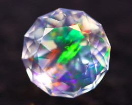Majestic Opal 2.61Ct Mexican ContraLuz Opal Brilliant Like Diamond AN97
