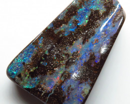 15.35ct Queensland Boulder Opal Stone